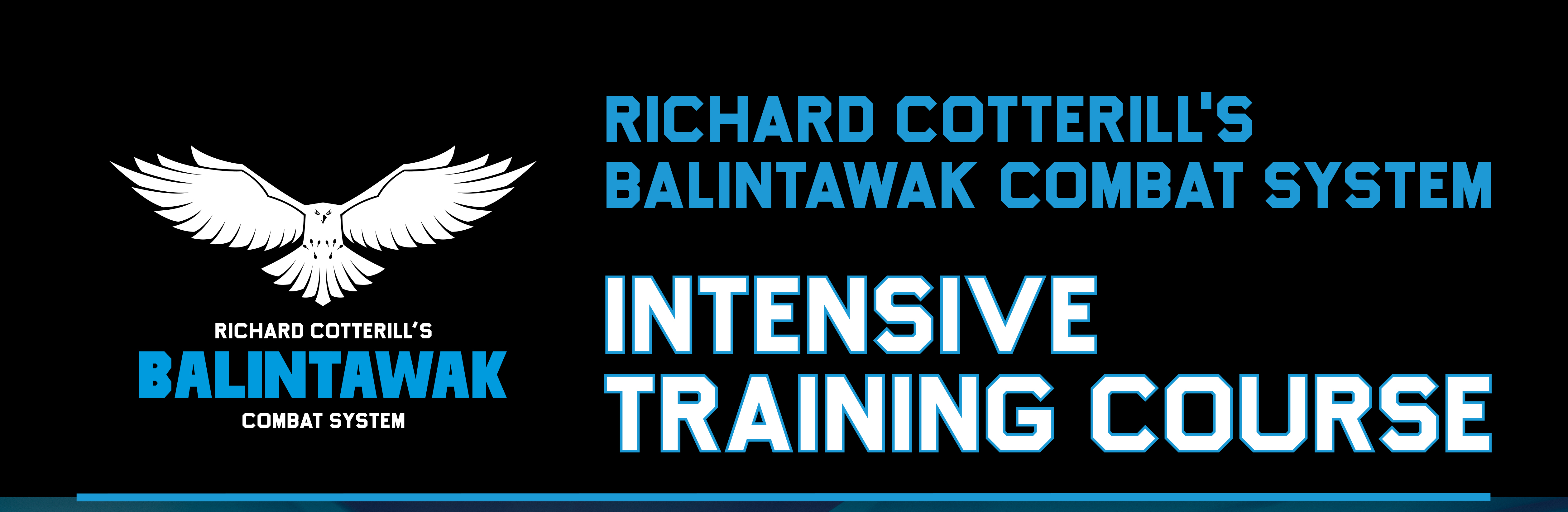 Intensive Training Course